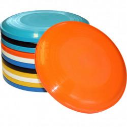 Klassisk frisbee - Flere farver