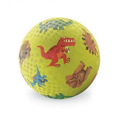 Bold med dinoer - Lille - Crocodile Creek