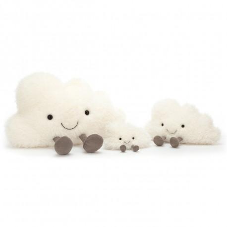 Lille sky - Amuseable bamse - Jellycat