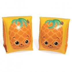 Badevinger med ananas