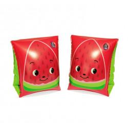 Badevinger med vandmelon