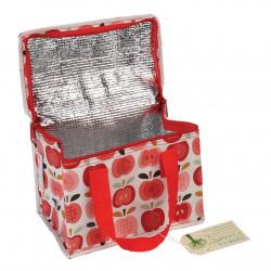 Vintage Apple - Termo lunch bag - Rex London