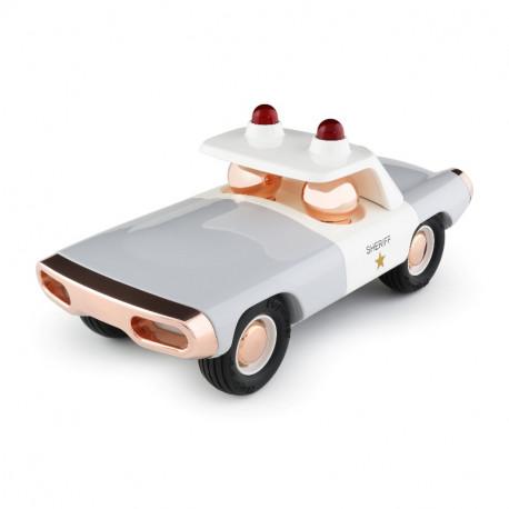 Maverick Heat bil - Sherif - Playforever