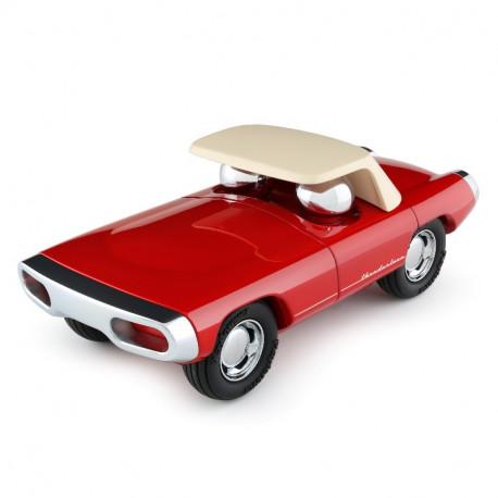 Rød Maverick bil - Maverick - Playforever