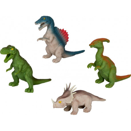 Stor squeeze dinosaur - Spiegelburg