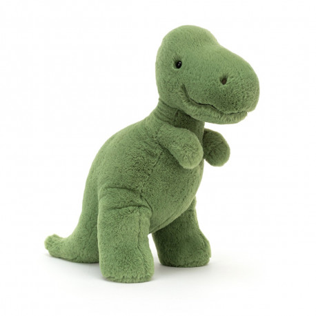Fossilly T-Rex - Bamse - Jellycat