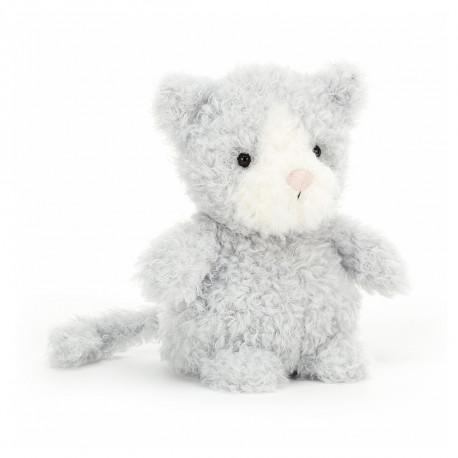Little Kitten - Bamse - Jellycat