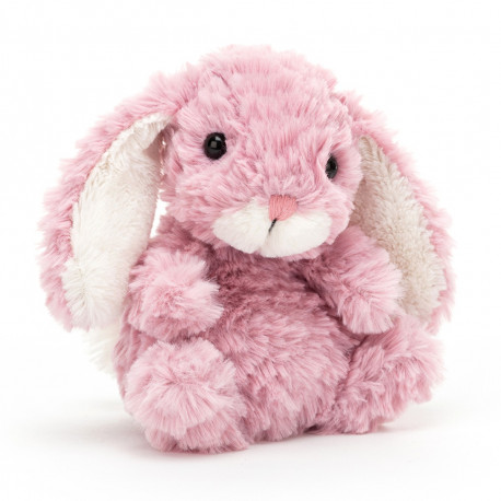 Yummy Tulip kanin - Lille bamse - Jellycat