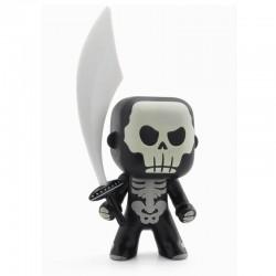 Skully ridder - Arty Toys - Djeco