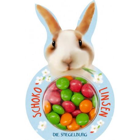Chokolade knapper i påsketema - Spiegelburg