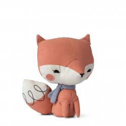 Sød ræv i gaveæske - Bamse - Bon Ton Toy