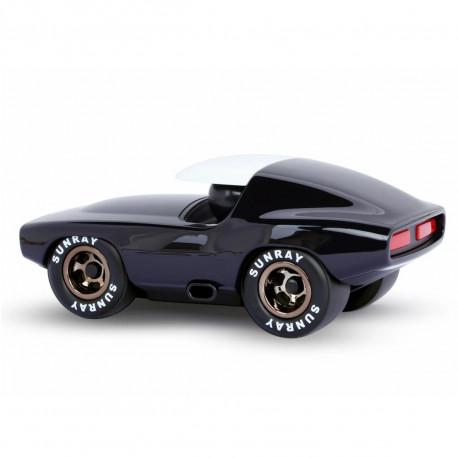 Sort Skeeter - Leadbelly bil - Playforever