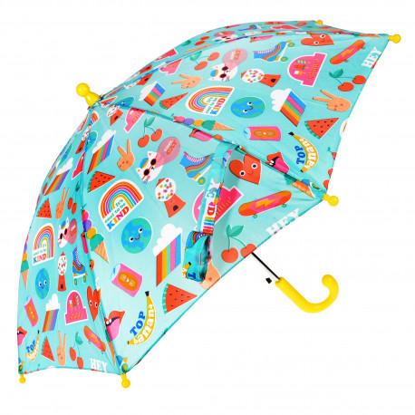 Top Banana - Paraply til børn - Rex London