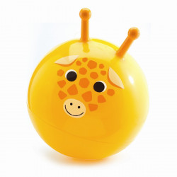 Giraffen Gigi - Hoppebold - Djeco