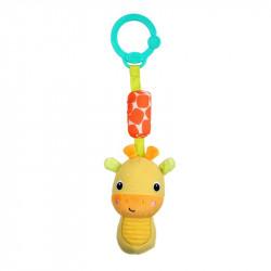 Giraf rangle - Ophæng til baby - Bright Starts
