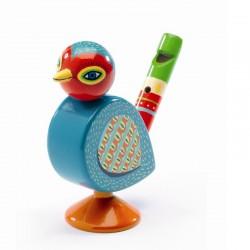 Fuglefløjte - Musikinstrument - Djeco