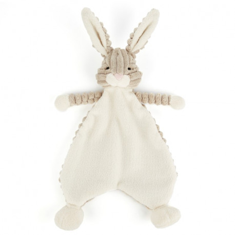 Baby Hare - Cordy Roy nusseklud - Jellycat