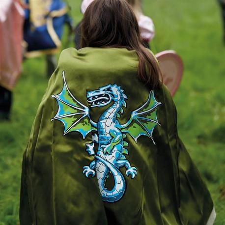 Drage ridderkappe - Liontouch