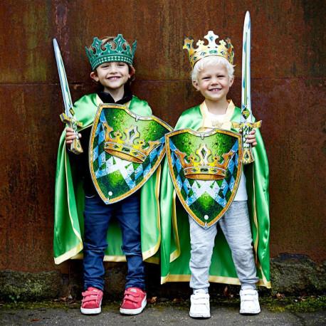 Kingmaker krone - Liontouch