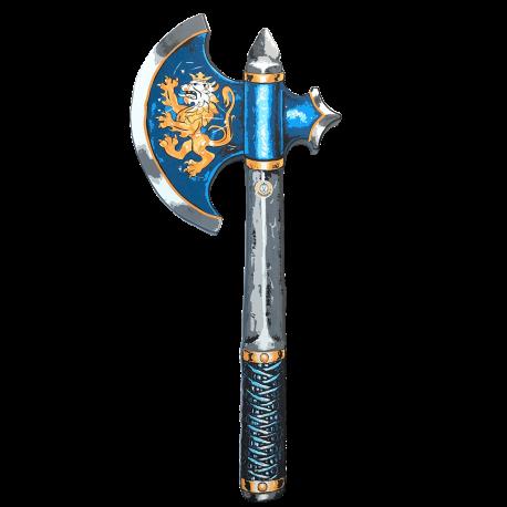 Noble Knight økse - Liontouch