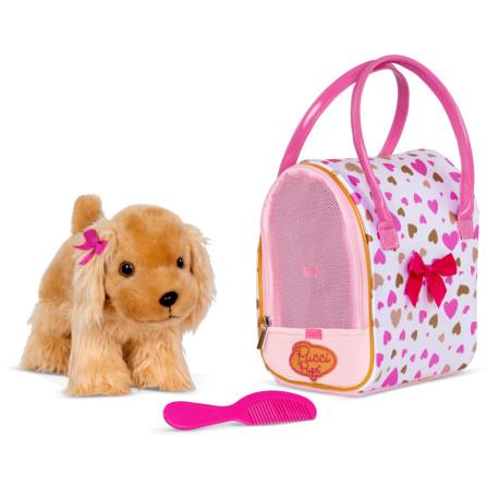 Cocker Spaniel - Hund i hjerte taske - Pucci Pups