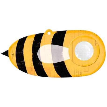 Bi insekt-øje kalejdoskop - Londji