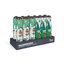 Kalejdoskop med julemotiv - Assorteret modeller - Londji