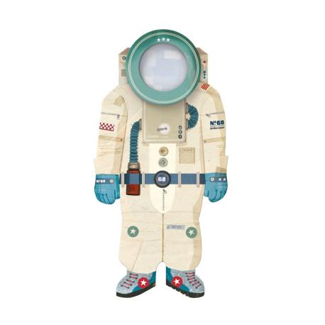 Astronaut flue-øje kalejdoskop - Londji