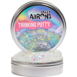 RAINBOW - Stor Trendsetter Thinking Putty slim - Crazy Aarons