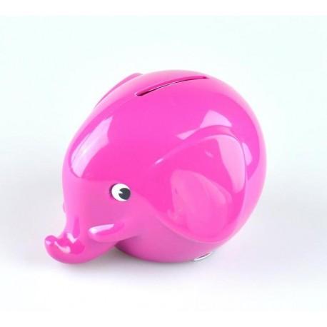 Norsu lilla elefant sparebøsse - Mini