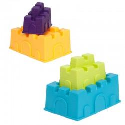 B. Toys Castle-Blanca - Sandforme - Slot
