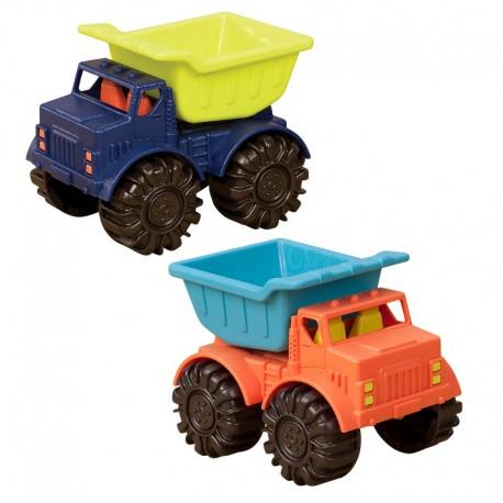 Mini Truckette - Arbejdsbil - B. Toys