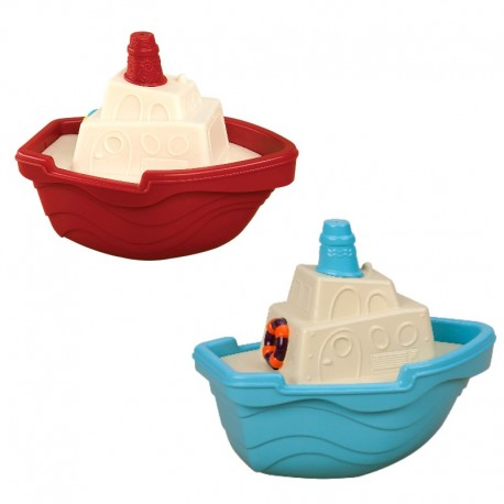 B. Toys Boat-a-Float - Båd