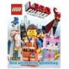 Alvilda - Lego Filmen Et Klodset Eventyr - Den ultimative guidebog