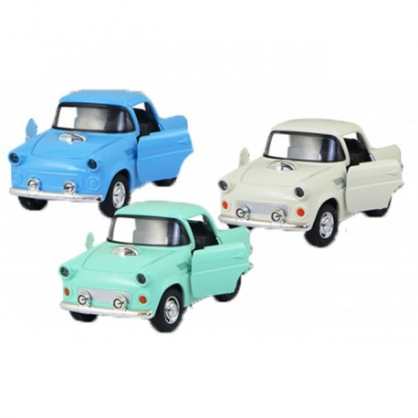 Legetøjsbil - Trabant