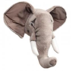 Elefant trofæ - Brigbys
