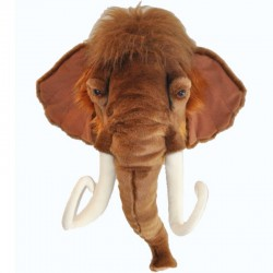 Mammut trofæ - Brigbys