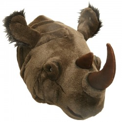 Næsehorn trofæ - Brigbys