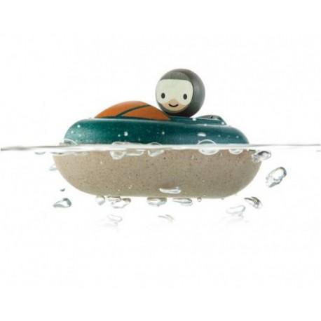 Plantoys badelegetøj - Speedbåd