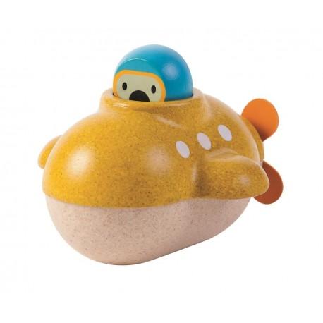 Plan toy badelegetøj - Ubåd