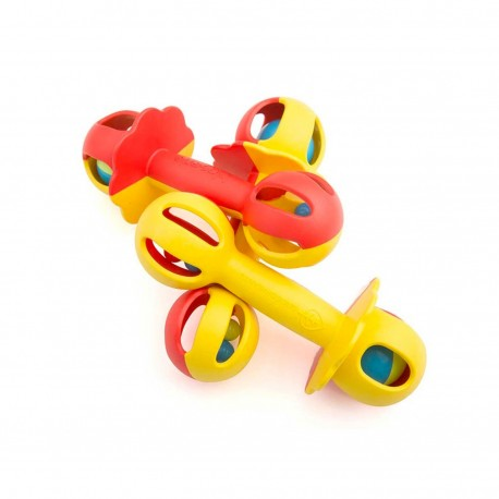Bioserie Toys - Dumbbell rangle