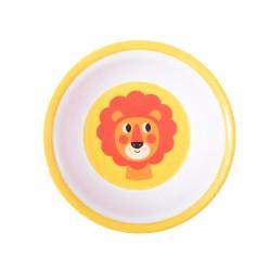 Ingela P. Arrhenius dyb tallerken - Ny løve