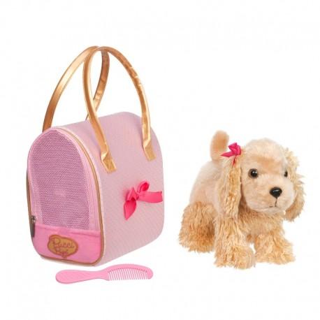 Pucci hund i taske - Cocker Spaniel