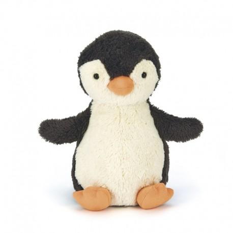 Jellycat bamse - Peanut - Pingvin - mellem
