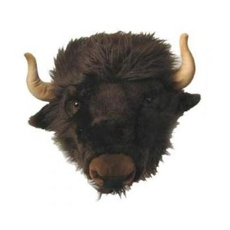 Bøffel trofæ - Brigbys