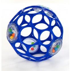 Blå bold med rangle - Oball