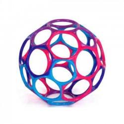 Oball bold - Pink nuancer