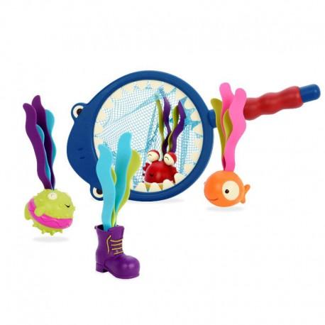 B. Toys - Fiskesæt