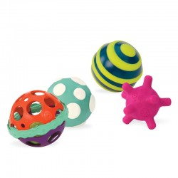 B. Toys bolde - Ball-a-balloos