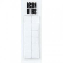 Design Letters elefantsnot til bogstaver